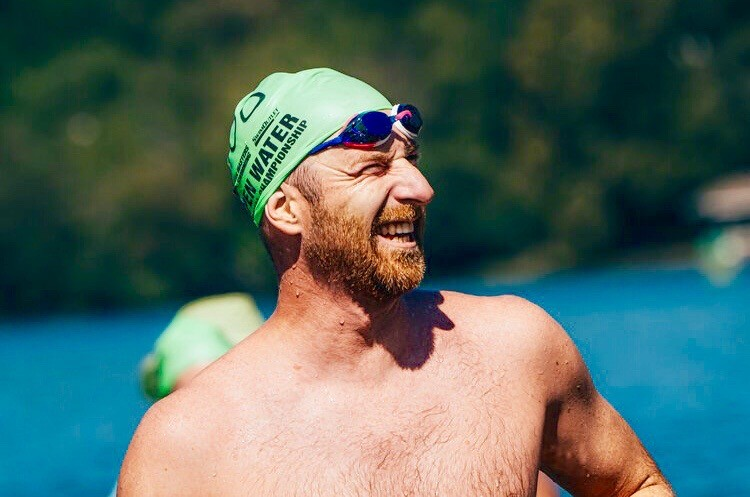 2019 US Masters Swimming 10k Open Water National Championships